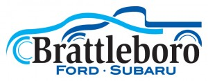 Brattleboro ford subaru
