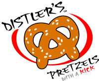 Distler's Pretzels With A Kick