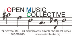Open Music Collective