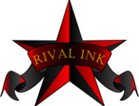 Rival Ink Airbrush Tattoos