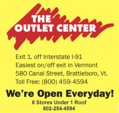 The Outlet Center