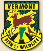 Vermont Fish and Wildlife Department