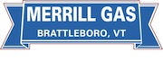 Merrill Gas logo