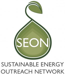 SEON Logo
