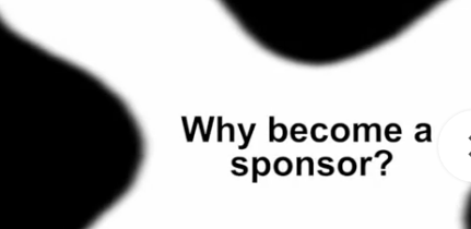 Why sponsor Strolling of the Heifers?