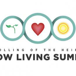 Slow Living Summit