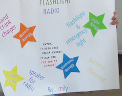 FlashlightRadio