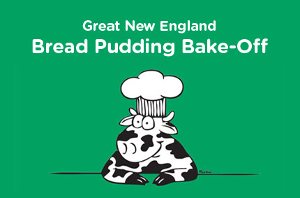 Bread Pudding Bake-Off: winners and recipes
