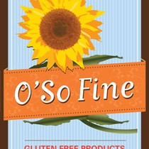 O'So Fine Gluten Free Products