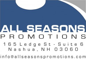 All Seasons Promotions
