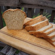Our 2015 culinary centerpiece:  The Great New England Bread Baking Competition