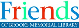 Friends of Brooks Memorial Library