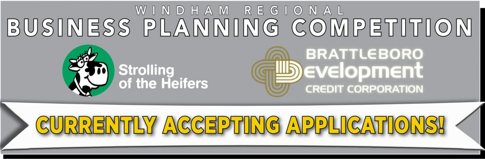 Stroll, BDCC offer $68K in prizes in Windham Regional Business Planning Competition, including four $10K prizes