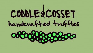 coddle and cosset
