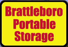 Brattleboro Portable Storage