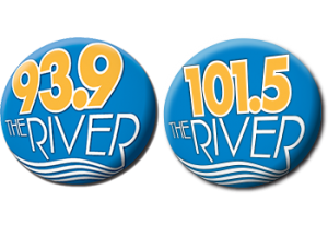 93.9 & 101.5 The River