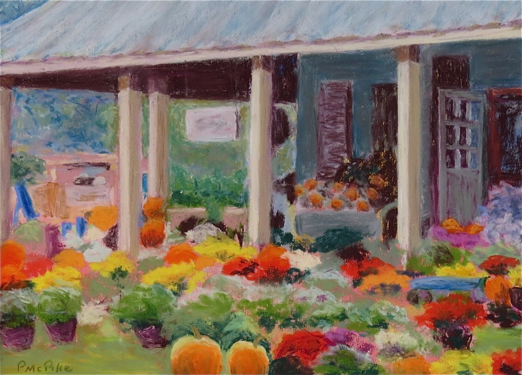 """""""Home Grown in Vermont"""" by Pat McPike"""