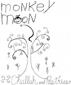 Monkey Moon Challah and Pastries