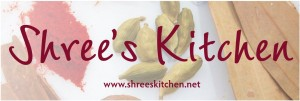 Shree's Kitchen