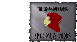 The Crimson Lion