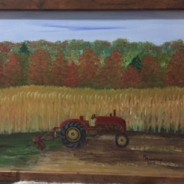 """""""The New England Collection"""" by Maureen Mansfield"""