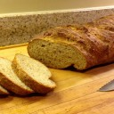 And the winner is… Walter Lange wins first place in our Great American Bread Recipe Contest