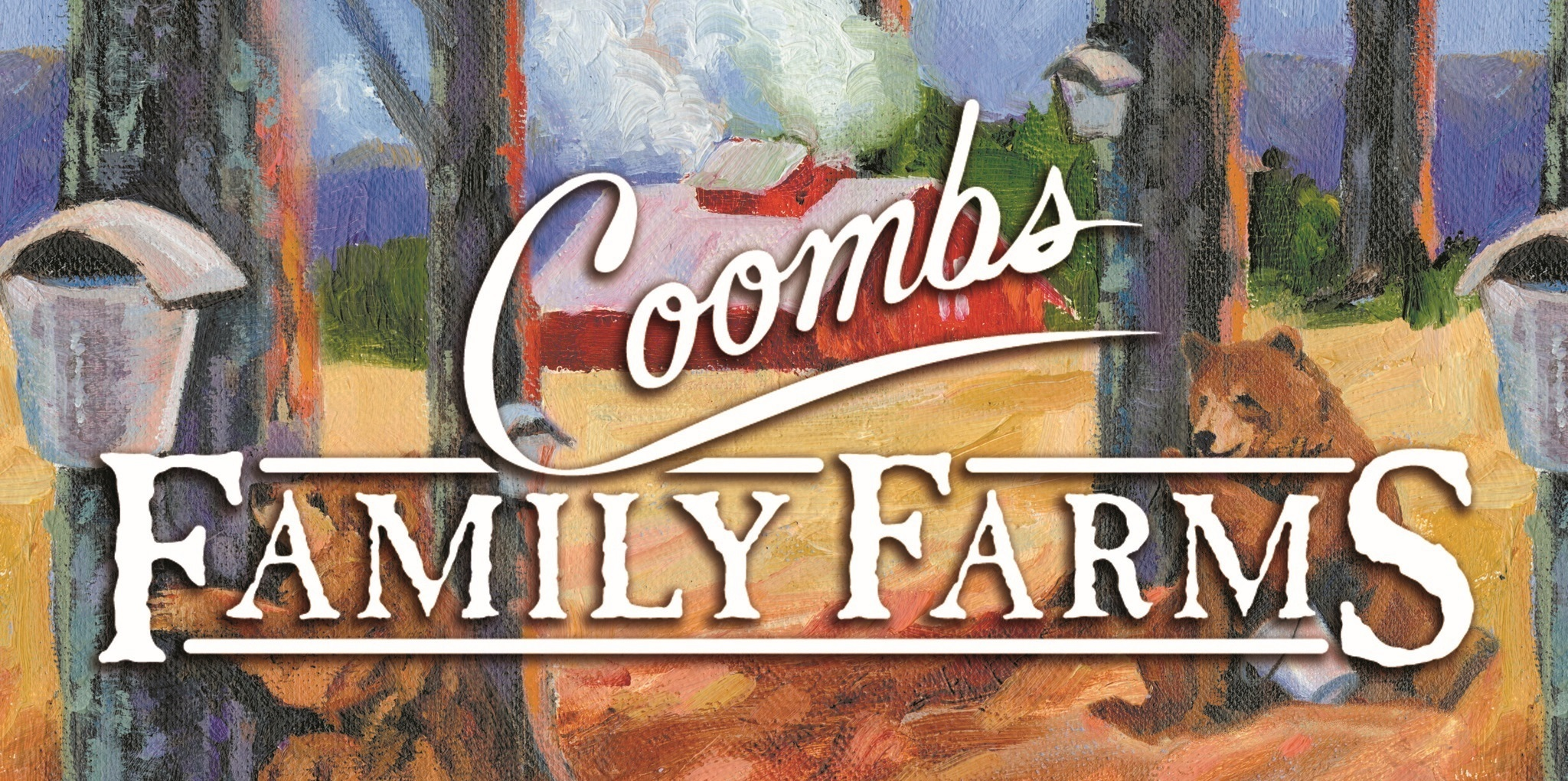 Coombs Family Farm