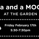 Pizza and a MOO-vie Friday, February 17th