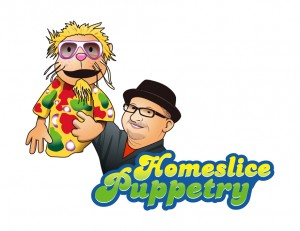 Homeslice Puppetry