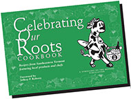 Celebrating Our Roots Cookbook