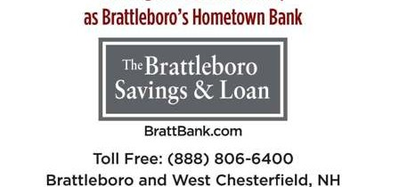The Brattleboro Savings & Loan