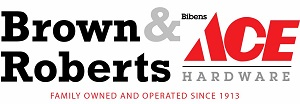 Brown and Roberts Hardware