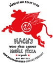 Mach's Wood Fired Pizza