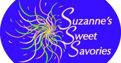 Suzanne's Sweet Savories