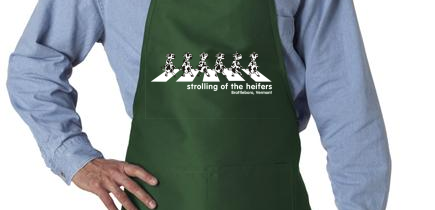 Apron – OUT OF STOCK
