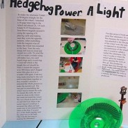 Neighborhood Energy Science Fair