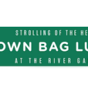 Brown Bag Lunches at the River Garden