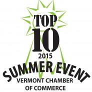 Stroll is a Vermont Top 10 event for 2015