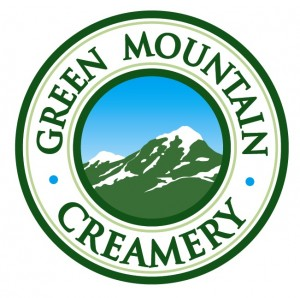The Green Mountain Creamery brand, made in Brattleboro VT, adheres to a very basic philosophy: a healthy, responsibly made yogurt that tastes great, and is affordable! This is done by keeping it simple. The brand is made with only the things that make yogurt taste so good: Pure rBST-free milk, real fruit and berries (and in the case of maple- real maple syrup), and lots of live and active cultures. A portion of the profits from the sale of the product are returned directly to the farmers who supply the milk used to make it.
