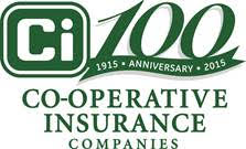 At Co-op, we're member owned and member committed. Since 1915 we've been providing protection for individuals, farms and businesses with a large network of local agents, fast and fair claims service, knowledge of farm safety practices and affordable rates.