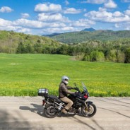 Gang of motorcycling business investors and advisors to invade Brattleboro, hear funding pitches