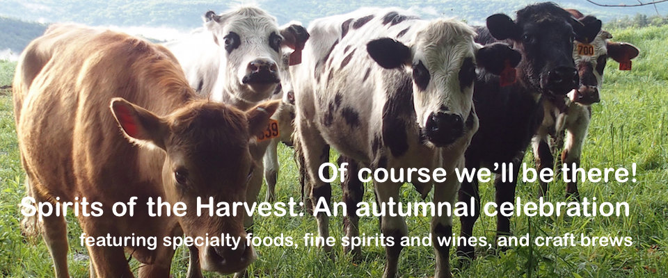 Spirits of the Harvest: An autumnal celebration