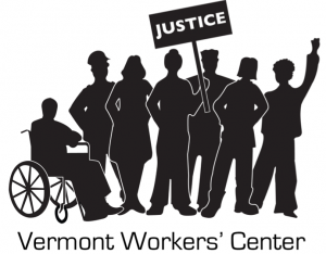 Vermont Workers' Center