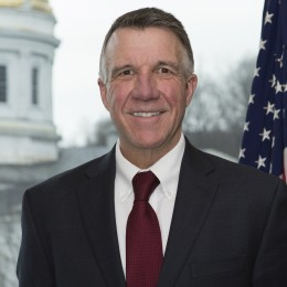 Governor Phil Scott