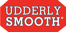 For soft smooth skin:  Udderly Smooth® creams deeply moisturize; making skin feel udderly soft and smooth every day, every season.  Developed by a pharmacist in America's heartland, Udderly Smooth has been making even the most dry and chapped skin feel udderly smooth for 40 years.  Look for the black and white cow spots in the Original Formula, Shea Butter or Extra Care 20 for diabetic or oncology skin care at CVS, Rite Aid, and Walgreens.
