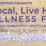 Live Local, Live Healthy Wellness Fair Registration