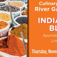 Culinary Class – Indian Spice Blends