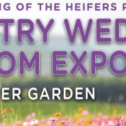 Strolling of the Heifers ' Country Wedding and Prom Expo
