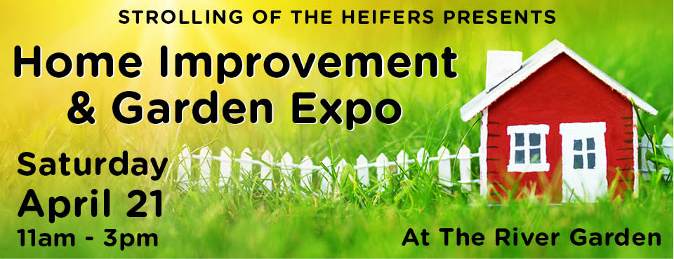 Home Improvement & Garden Expo