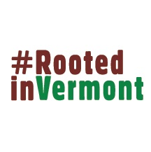 Rooted in Vermont
